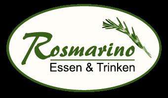 Rosmarino – mediterran Essen & Trinken