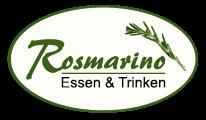 Rosmarino – Essen & Trinken